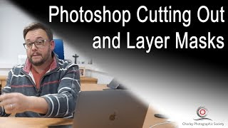 Cutting out and using Layer Masks in Photoshop