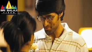 Love You Bangaram Movie Rahul Srarvya Scene  Rahul Shravya  Sri Balaji Video