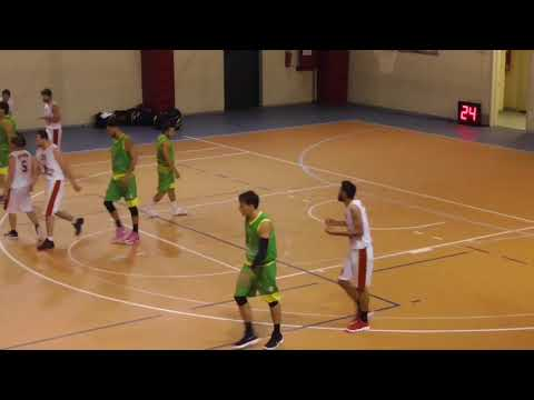Preview video Bottanuco - Gilbertina 56-74