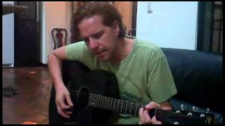 Bob Dylan Cover - Like A Rolling Stone - Evan Bliss