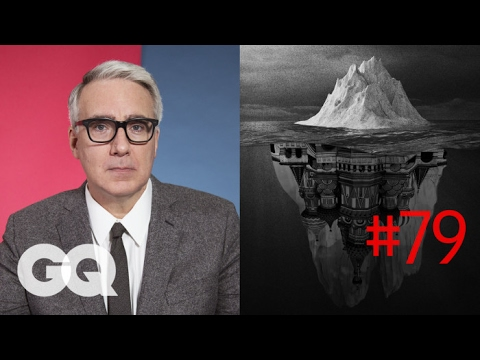 40 Shady Things We Now Know About Trump and Russia   The Resistance with Keith Olbermann   GQ