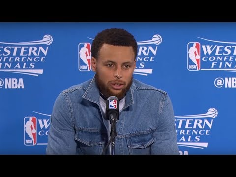 Steph Curry Says He's ALREADY Thought About Retirement