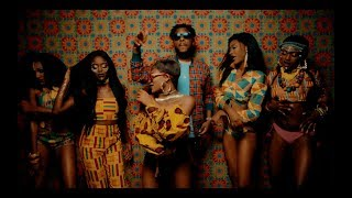 Maleek Berry   Sisi Maria (Official Video)