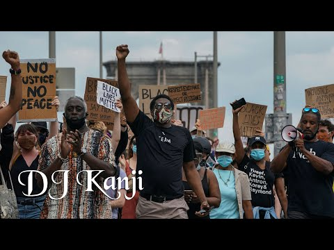 DJ Kanji – Freedom [The Declaration of Rights Riddim] Mix
