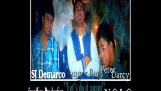 Lets do it again[ Original Song ] SJ Demarco_Danger boy_Peter Darcy[Frontline production 2013]