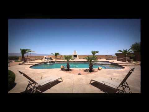 Home with Pool in Kingman AZ