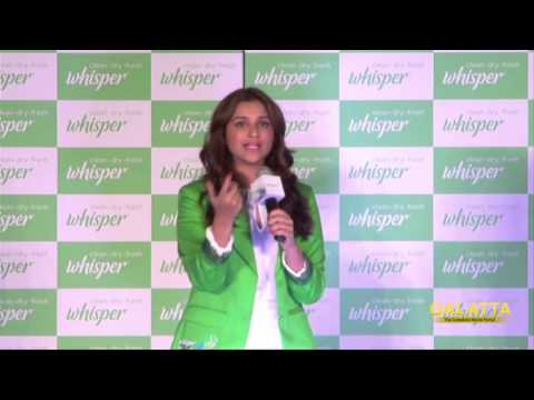 Parineeti-Launches-Touch-The-Pickle-Campaign-with-Whisper-08-03-2016