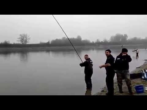 Bagno su pesca
