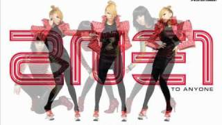 2NE1 - GO Away [Arabic&Eng sub]