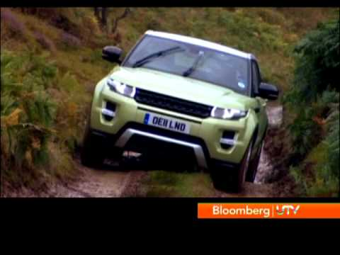 2011 Range Rover Evoque | Comprehensive Review | Autocar India