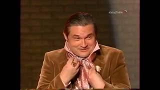 Александр Васильев отвечает на вопросы.
