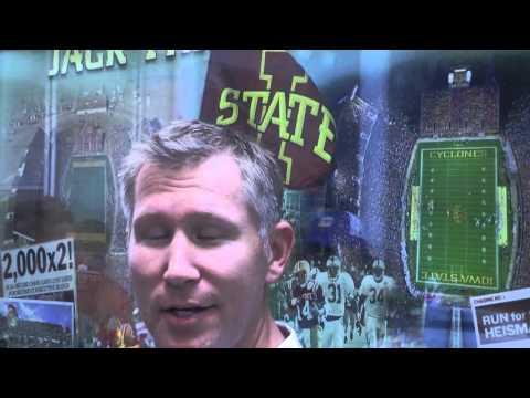Sage Rosenfels interview 4-16-16