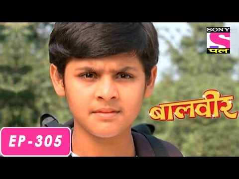 Download Baalveer - बालवीर - Episode 305 - 13th July 2016 HD Mp4 3GP Video and MP3