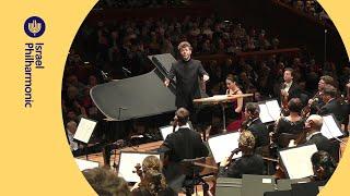 Olga Scheps Playing Lizst's Piano Concerto No. 1, Conducted By Pablo Heras-Casado