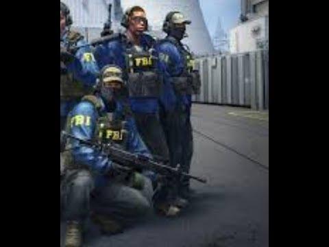 Неожиданная встреча в Counter-Strike: Global Offensive on Steam