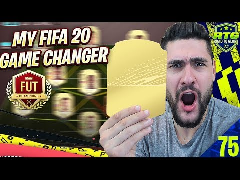 FIFA 20 CHEAP PLAYER WITH HUGE IMPACT ON MY RTG SQUAD - MY MVP SINCE THE START OF FUT 20