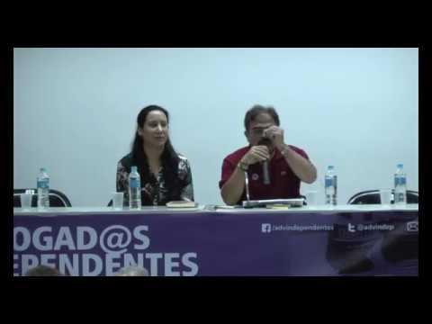 """""""AFASTA DE MIM ESTE CALE-SE: unindo forças por por uma escola democrática e plural"""""""