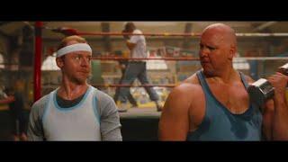 Run, Fatboy, Run (2007) Video