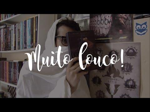 UMA LOUCURA DISCRETA | Menino Literário