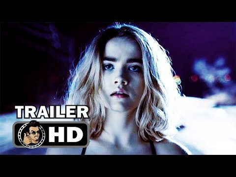 IMPULSE Official Trailer (HD) Youtube Original Sci-Fi Series mp3