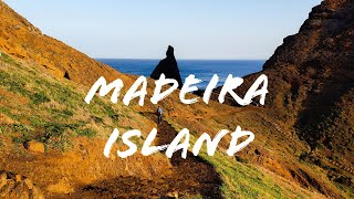Cruising Madeira Island With Drone FPV - Portugal 2020