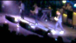 Michael // Van Tango by Franz Ferdinand