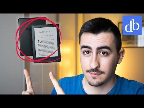 Miglior ebook reader: la selezione | Maggio 2017 • Ridble