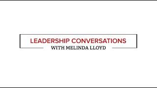 Leadership Conversations: Joe Jankowski, Braskem America