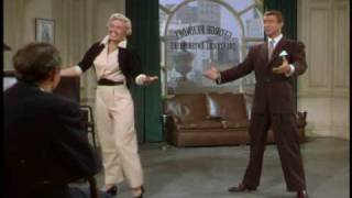 Doris Day - Somebody Loves Me (Lullaby of Broadway)