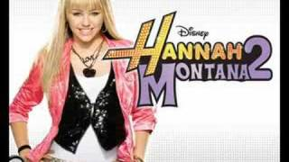 3. Make Some Noise by Hannah Montana (Miley Cyrus)