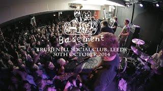 BASEMENT (FULL SET) - Brudenell Social Club, Leeds