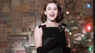 Witty PUNCHLINES from 'The Marvelous Mrs. Maisel' | MEAWW
