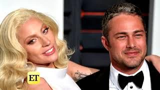 Lady Gaga Engaged to Christian Carino   Entertainment Tonight