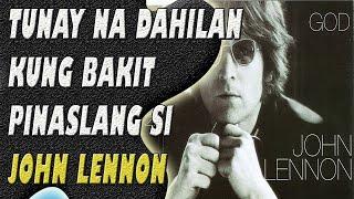 Bakit Pinaslang Si John Lennon ? ? ? | Jevara PH