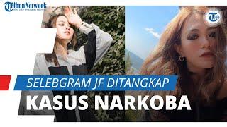 Selebgram Jessica Forrester Ditangkap karena Pesta Narkoba bersama Pria di Bali, Terancam Penjara