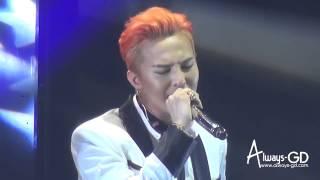 HARU HARU - BIGBANG (Jiyong , pls don't cry)