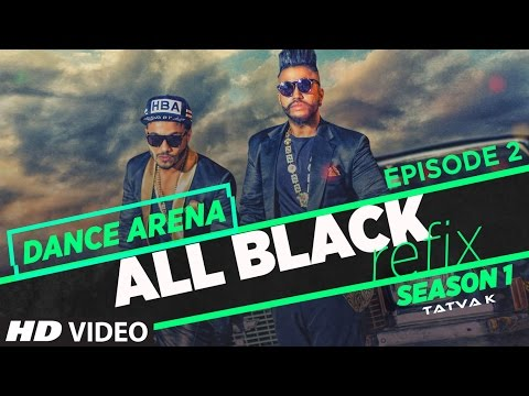 All Black Song Refix  Sukhe