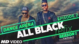 All Black Song Refix  Sukhe