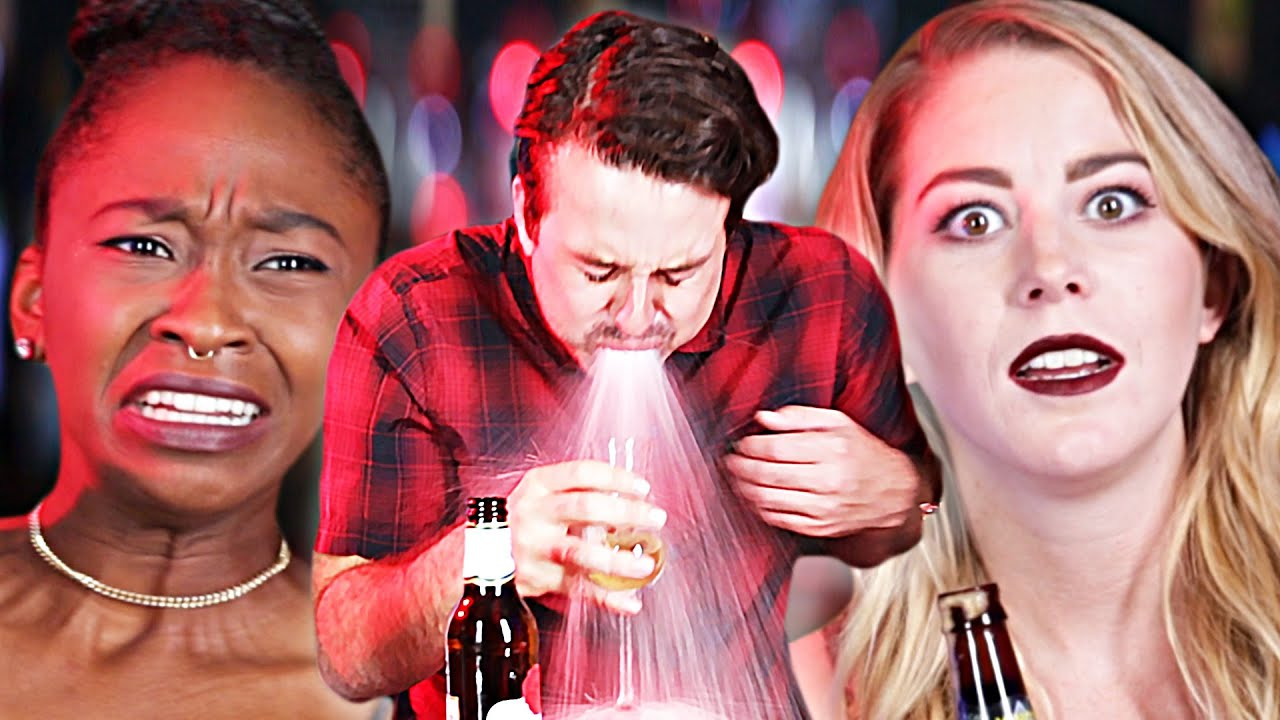 Drinking Traditions Around The World thumbnail
