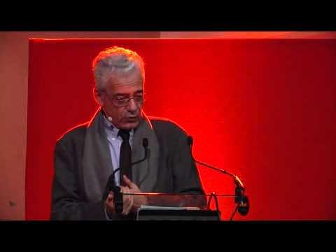 Vidéo KAPSAMBELIS Vassilis : Personnalités « Limite »