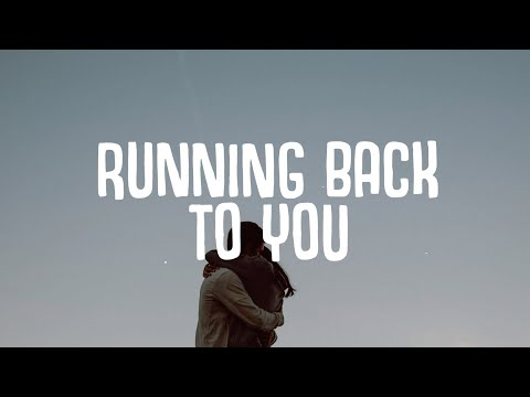Running Back To You - Most Popular Songs from Denmark
