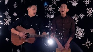 Do You Want To Build A Snowman - Frozen (Jrodtwins Cover)