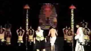 Pharaoh's Dreams Explained/Stone of the Crows - Joseph at Hill Park S.S.