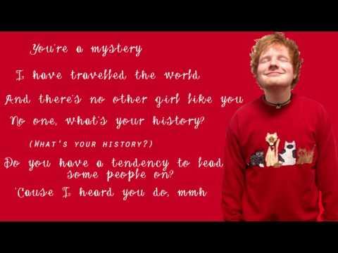 Download dive ed sheeran lyrics mp3 - Dive lyrics ed sheeran ...