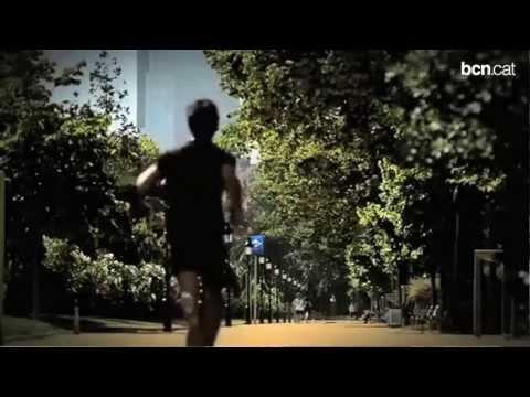 Video of Barcelona Corre