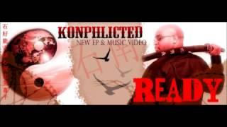 Vicious Bars - Konphlicted
