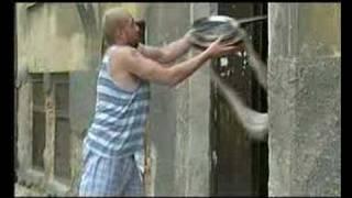Video Traband - Černej Pasažér