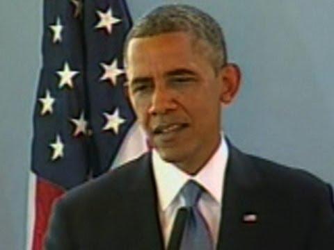 Obama on Snowden: