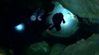 В подземных лабиринтах Эквадора - документальный фильм