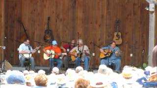 A tribute to Doc Watson
